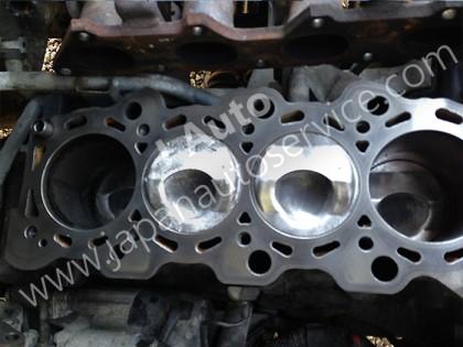 Ремонт на двигател 28