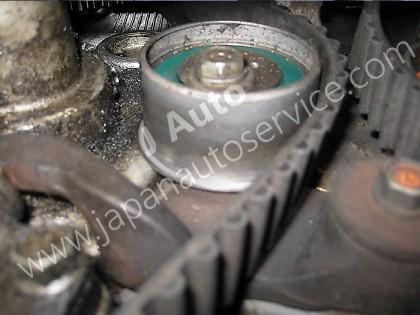 Ремонт на двигател 24