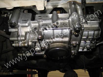 Ремонт на двигател 20