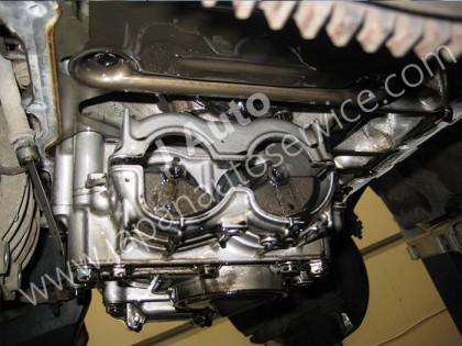Ремонт на двигател 19