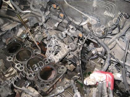 Ремонт на двигател 03