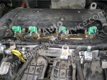 Бензинови GDI и дизелови помпи и комън рейл системи 10